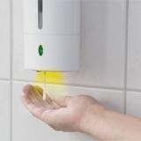 Диспенсеры для жидкого мыла